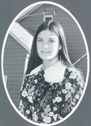 Homecoming Royalty 1976