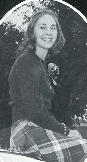 Homecoming Royalty 1975