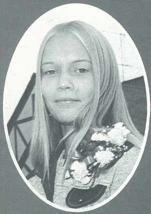 Homecoming Royalty 1974